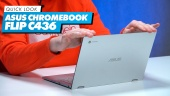 ASUS Chromebook Flip C436 - Quick Look