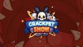 The Crackpet Show - Trailer Pengumuman