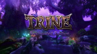 Trine - Enchanted Edition Trailer