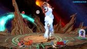 Super Smash Bros. Ultimate - Gameplay: Incineroar vs Ken