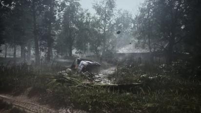 Chernobylite - Teaser Trailer
