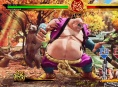 Samurai Shodown - Gameplay: Earthquake Story