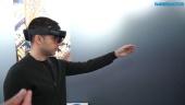 MWC19: Microsoft HoloLens 2 Demo & Impresi