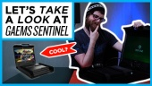 Gaems Sentinel - Quick Look