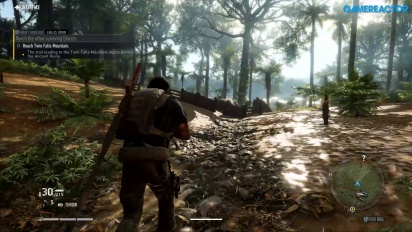 Ghost Recon: Breakpoint - Tutorial Gameplay Bagian 2