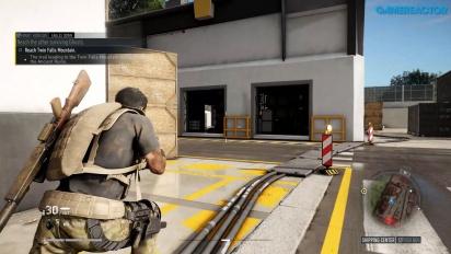 Ghost Recon: Breakpoint - Tutorial Gameplay Bagian 3