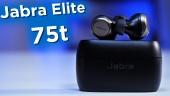 Jabra Elite 75T - Quick Look