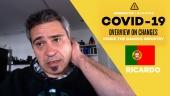 Menghadapi Wabah Virus Corona: Kabar Out of Office dari Ricardo