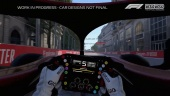 F1 2020 Hot Lap: Azerbaijan