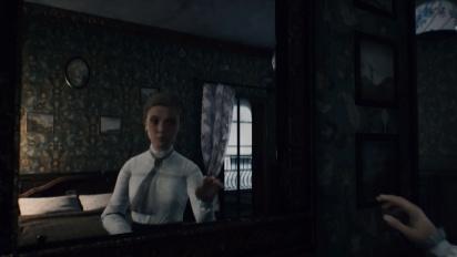 Remothered: Broken Porcelain - Ashmann Residents Trailer