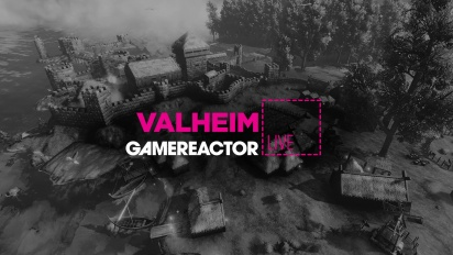 Valheim - Tayangan Ulang Livestream