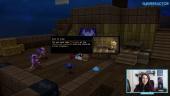 Dragon Quest Builders 2 - Tayangan Ulang Livestream