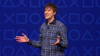 Playstation 4 - Playstation Meeting 2013 Full Conference