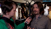 Rune - Wawancara Chris Rhinehart