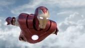 Marvel's Iron Man VR - Reveal Trailer