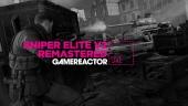 Sniper Elite V2 Remastered - Tayangan Ulang Livestream