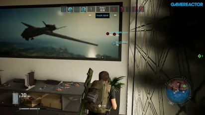Ghost Recon: Breakpoint - Ghost War PvP Gameplay Bagian 2
