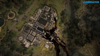 Ghost Recon: Breakpoint - The Enemy of My Enemy Solo Gameplay Bagian 1