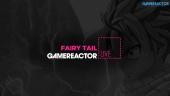 Fairy Tail - Tayangan Ulang Livestream