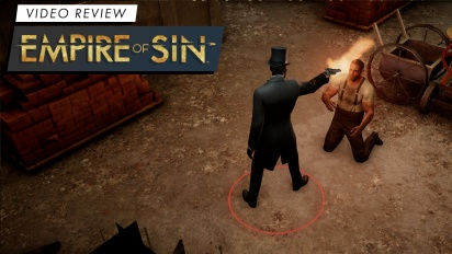 Empire of Sin - Review Video