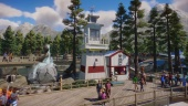 Planet Zoo: Aquatic Pack - Announcement Trailer
