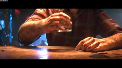 Marvel's Wolverine - Reveal Trailer