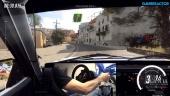 Dirt Rally 2.0 - Asphalt Gameplay dengan Shifter