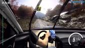 Dirt Rally 2.0 - Mud Gameplay dengan Setir dan Pedal