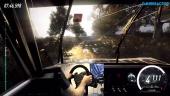 Dirt Rally 2.0 - Gravel Gameplay dengan Setir & Pedal