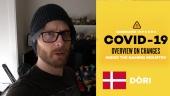 Menghadapi Wabah Virus Corona: Laporan Out of Office dari Dori