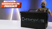 Chernobylite - Unboxing
