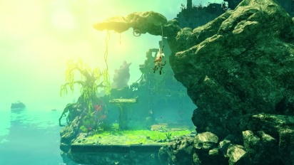 Trine 3: The Artifacts of Power Launch Trailer