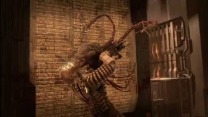 Dead Space - Developer Diary: Animation Trailer