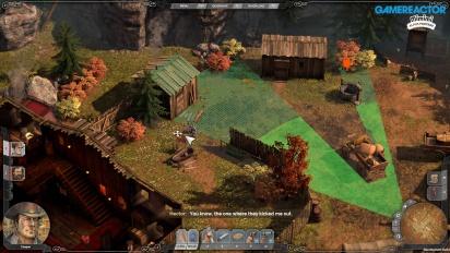 Desperados III - Demo Gameplay & Wawancara