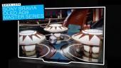 Sony Bravia AG9 - Quick Look