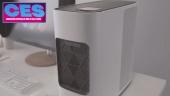 CES20 - Wawancara Acer Concept D