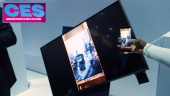 CES20 - Wawancara Samsung Sero