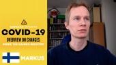 Menghadapi Wabah Virus Corona: Laporan Out of Office dari Markus #2