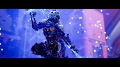 Destiny 2: Beyond Light - Gameplay Trailer