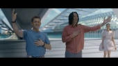 Bill & Ted Face the Music - Official Trailer