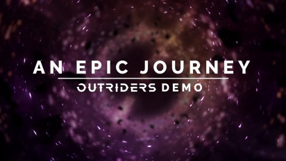 Outriders - 10 Reasons Why You Need To Play The Demo