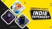 Indie Dependent: September - Oktober 2021