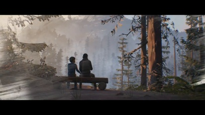 Life is Strange 2 - macOS and Linux Trailer