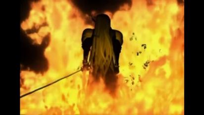 Final Fantasy VII - Return to Gaia Launch Trailer
