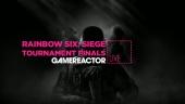 Rainbow Six: Siege - Tayangan Ulang Livestream PS4 Tournament Finals