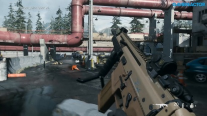 Call of Duty: Modern Warfare - Walkthrough Campaign Bagian 5