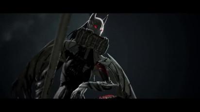 Code Vein - Lord of Thunder DLC