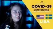 Menghadapi Wabah Virus Corona: Laporan Out of Office dari Lisa #2