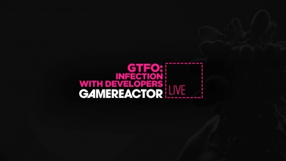 GTFO - Tayangan Ulang Livestream: Infecttion Rundown bersama Developer