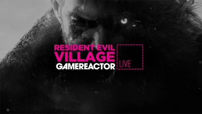 Resident Evil Village - Tayangan Ulang Livestream
